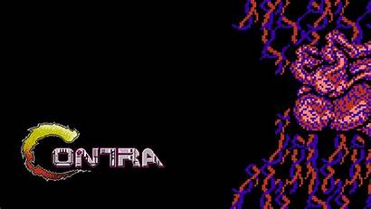 Contra Wallpapers Desktop Animated Pixel Gifs Backgrounds