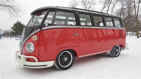 1964 Volkswagen Vans For Sale Near Spring, Texas 77379