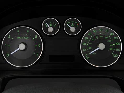 auto manual repair 2008 mercury milan instrument cluster image 2009 mercury milan 4 door sedan i4 premier fwd instrument cluster size 1024 x 768 type