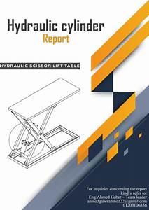 Hydraulic Scissor Lift Table Report