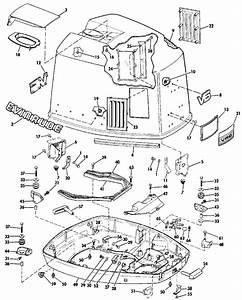 1996 150 Hp Evenrude Hose Diagrams