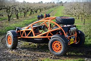 Bester Buggy 2018 : ariel nomad offroad vehicle hiconsumption ~ Kayakingforconservation.com Haus und Dekorationen