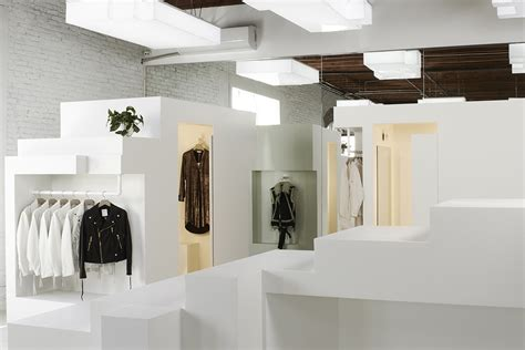 look bureau spectacular designs flagship store for