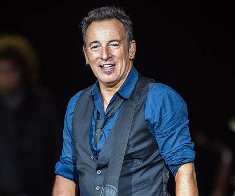 Bruce Springsteen Biography Hood Life Achievements
