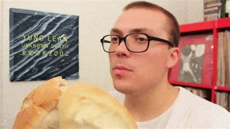 Anthony Fantano Memes - my hands are bread anthony fantano know your meme