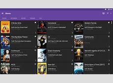 Mejores aplicaciones Android para ver series, novelas y