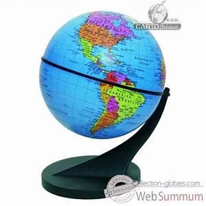 Mini Globe Terrestre : terrestre enfant sur collection globes ~ Teatrodelosmanantiales.com Idées de Décoration