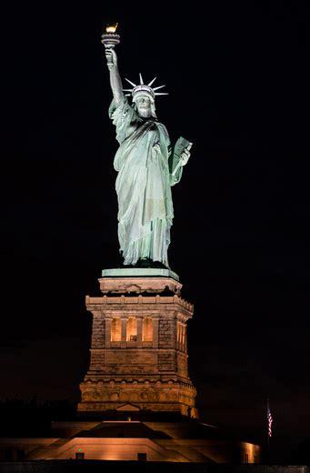 interesting facts   statue  liberty ny