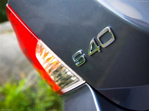 Volvo S40 (2008) - picture 128 of 156 - 800x600
