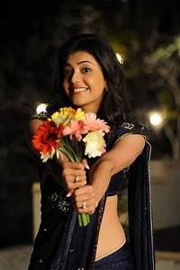 Kajal Agarwal Cute Photos In Mr.Perfect Movie | Tollywood ...