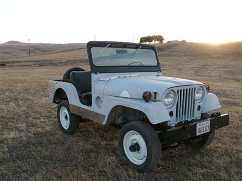 old jeep keeping the old jeep friends alive my willys m38a1