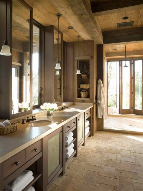 Rustic Bathroom Designs Pictures by Bathroom Remodeling Rustic Bathroom Ideas Bathroom