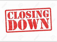 Closing Plan Changes Week to Week…Confusion Only Constant