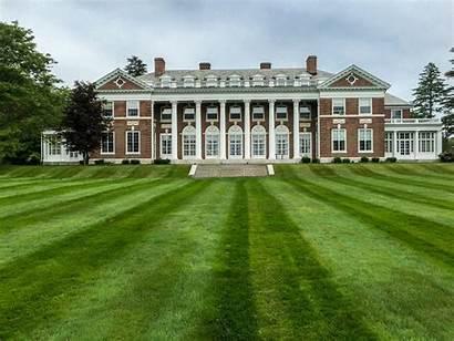 Stonehill College Ames Estate Massachusetts Boston Hill