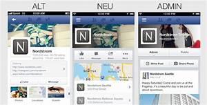 Facebook Mobile Ansicht : facebook pages komplettes redesign der mobilen ansicht mit klarem fokus auf interaktionen ~ A.2002-acura-tl-radio.info Haus und Dekorationen