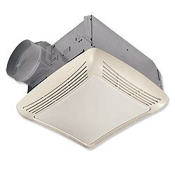Nutone Ductless Bathroom Fan With Light by Nutone Bathroom Exhaust Fans With Lights 763rln