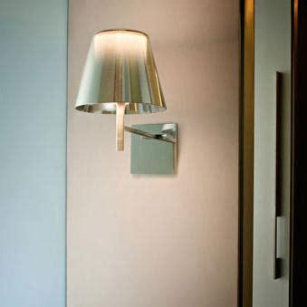 ktribe wall light by flos flos brands urbanlux