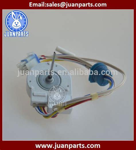 evaporator fan motor noise wr60x10074 refrigerator evaporator fan motor buy