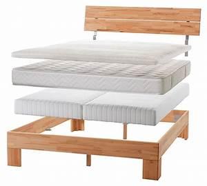 Bett Mit Soundsystem : so bauen sie ihr normales bett zu einem boxspringbett um ~ Sanjose-hotels-ca.com Haus und Dekorationen