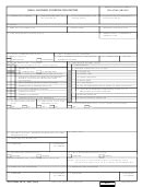 fillable dd form  joint airlift inspection record