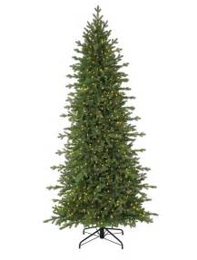 spruce slim artificial tree balsam hill australia