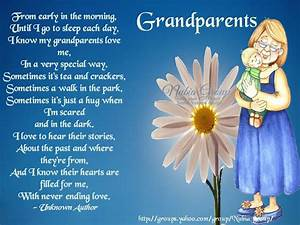 Grand Parents Quotes & Sayings Images : Page 9