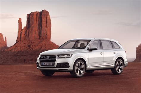 2017 audi q7 reviews and rating motor trend