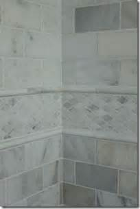 tile borders for kitchen backsplash home bath marble wainscotting on marble