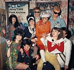 Sheila Edwards, Trudie, Trixie, Connie, Spaz Attack, Alice ...