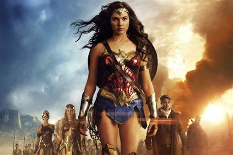 Gal Poses Us Her Fascinating High wonder woman 2 recrute le scnariste d'expendables et