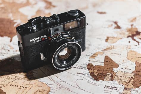das richtige equipment fuer die schoensten reisefotos
