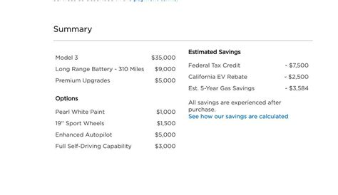 32+ Tesla 3 Options Pricing Background