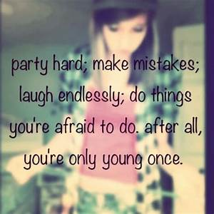 Quotes and Sayings: Girl Quotes And Sayings