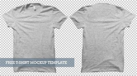 t shirt template psd free 13 free psd t shirt templates smashingapps