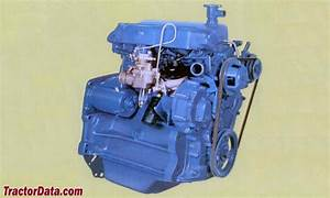 Tractordata Com Ford 3000 Tractor Engine Information