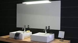 Badezimmer Spiegel Beleuchtung : badezimmer spiegel beleuchtung youtube ~ Watch28wear.com Haus und Dekorationen