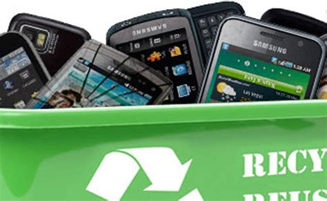 recycle phones for android phone donate sell recycle