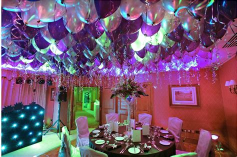 decorations  home birthday party  hyderabad