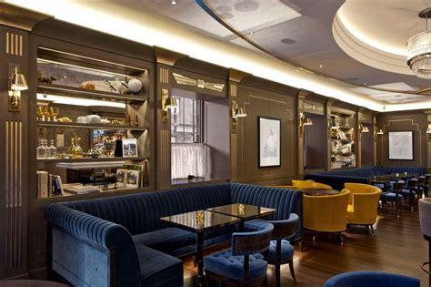 Elegant U Shaped Banquette Seating Set Ideas In Restaurant