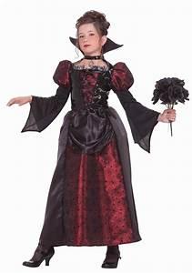 Halloween Kostüm Vampir : girls vampire miss costume ~ Lizthompson.info Haus und Dekorationen