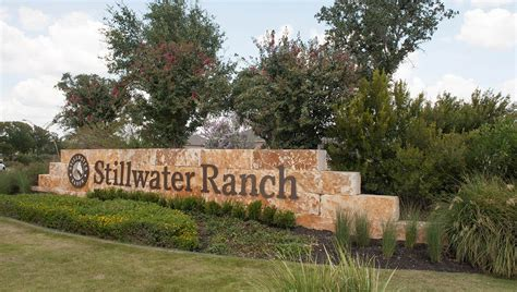Stillwater Ranch: The Beauty of the Country So Close to ...