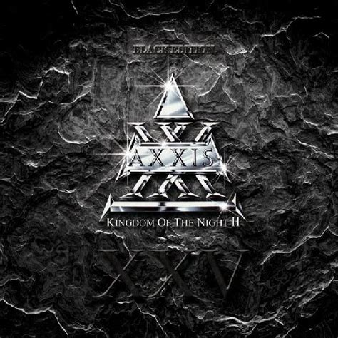 Axxis Kingdom The Night Black Edition Reviews