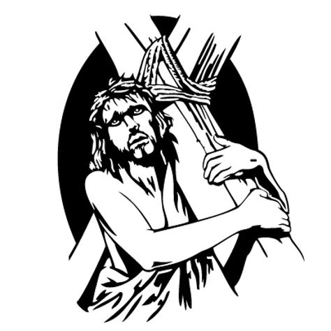 Abstract Jesus Black And White by Free Pictures Of Black Jesus On The Cross Free