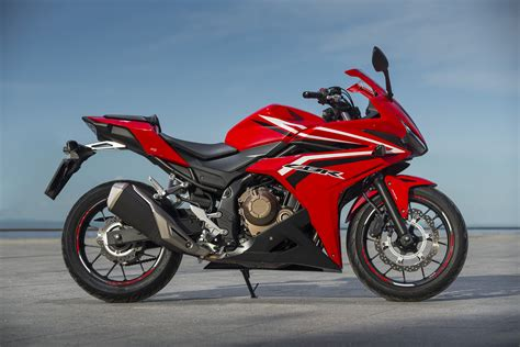 Honda Cbr500r Hd Photo by Honda Cbr500r And Cb500f World Launch Review Morebikes