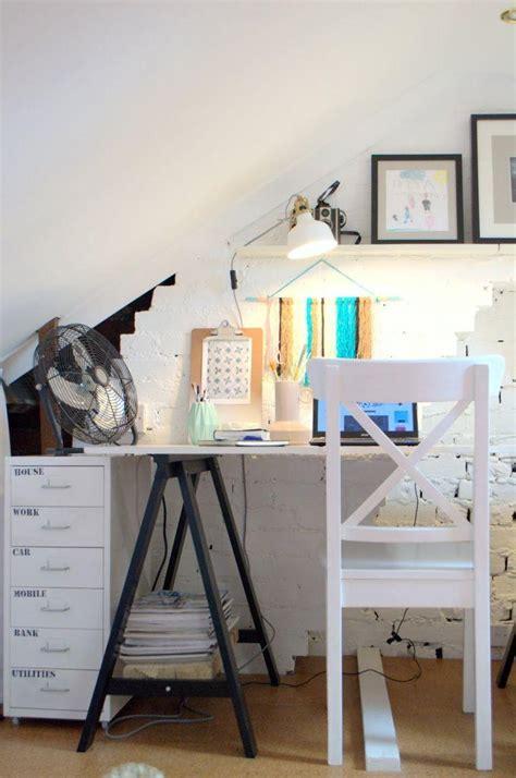 lit mezzanine ikea avec bureau le scandinave ranarp par ikea 24 idées de déco sympa