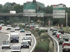 Autovalley Rennes : la limite de vitesse rehauss e sur la rocade de rennes ~ Gottalentnigeria.com Avis de Voitures