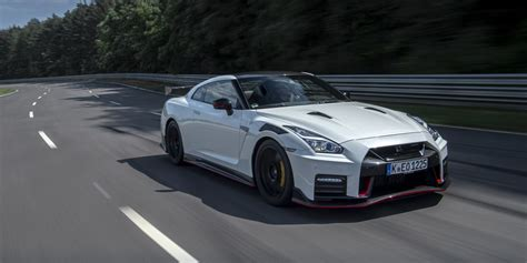 nissan gt  pricing released