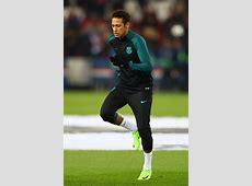 Paris SaintGermain v FC Barcelona UEFA Champions League