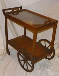 antique tea cart Bargain John's Antiques » Blog Archive Antique Tea Cart ...