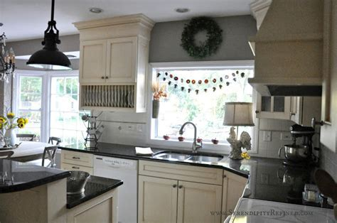 Serendipity Refined Blog: French Farm House Kitchen